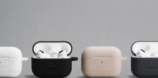 Case do AirPods Pro
