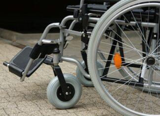 Niepełnosprawność a praca