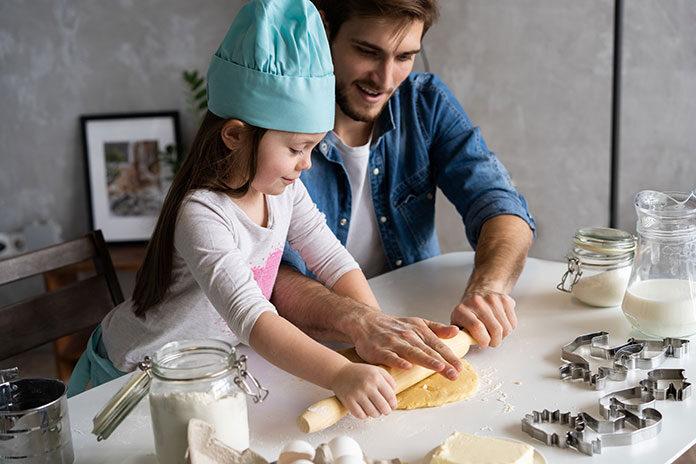 Co robić z dziećmi w domu